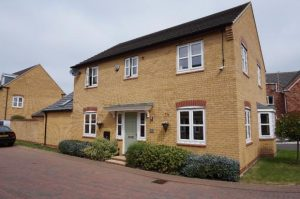 Chedworth Close, Walton, Peterborough. PE4