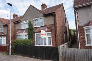 Peveril Road, Dogsthorpe, Peterborough. PE1