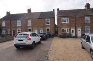 Main Street, Yaxley, Peterborough. PE7
