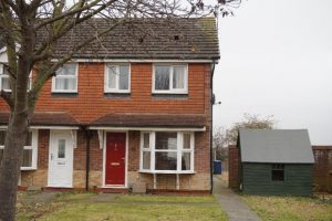 Newlands Road, Whittlesey, Peterborough. PE7