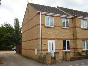 Barnes Way, Whittlesey, Peterborough. PE7