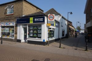 COMMERCIAL – High Causeway, Whittlesey. PE7