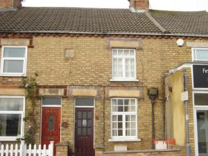 Church Street, Werrington, Peterborough. PE4