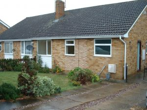 St. Marys Close, Thorney, Peterborough. PE6