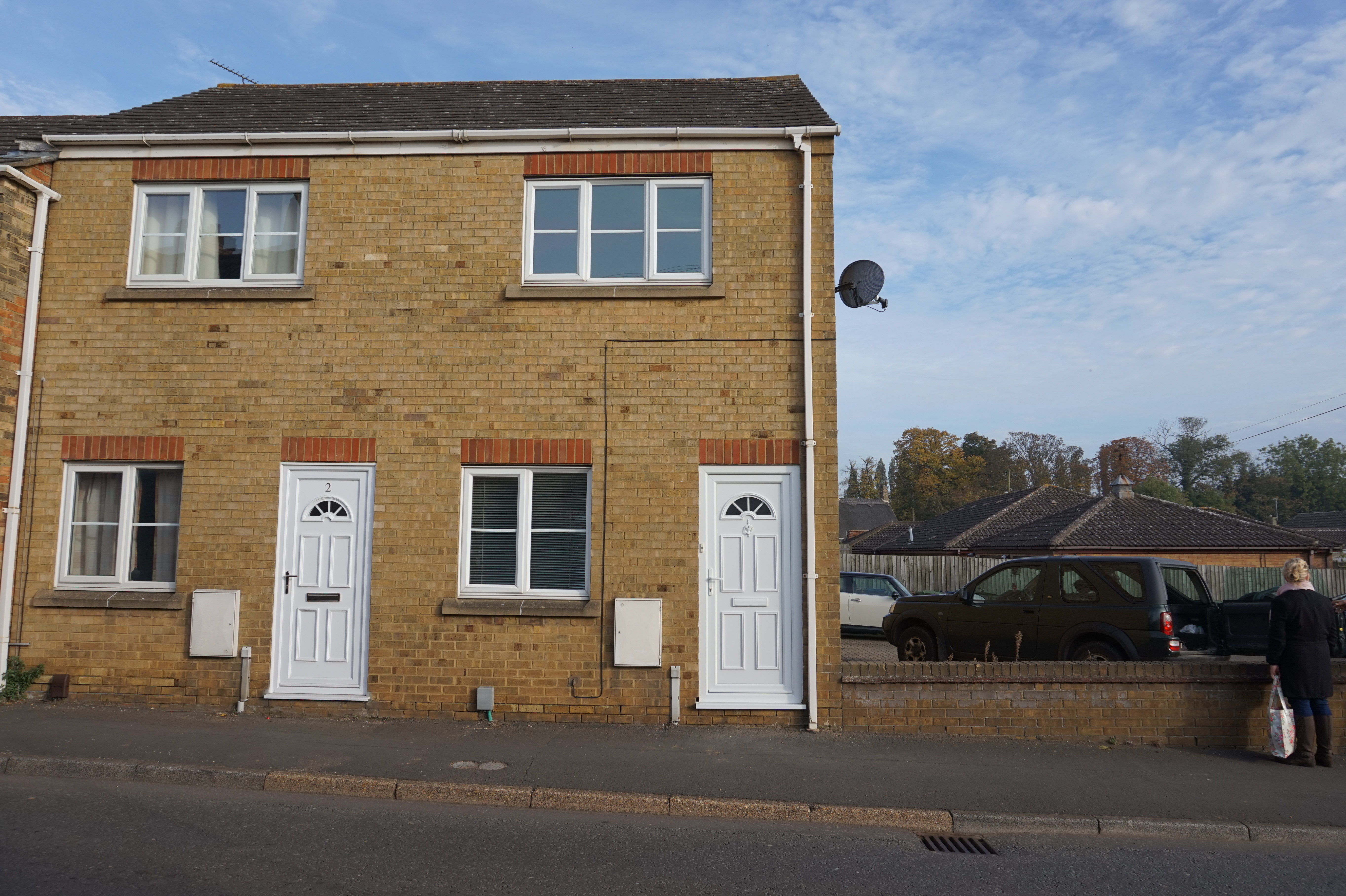 River Terrace, Ramsey Road, Whittlesey. PE7